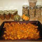 Preparing Food Ahead of Time