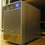 Replacing Our Desktop Computer with a NAS
