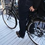 Adjust Your Bike Seat to Avoid Knee Pain