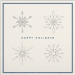Paperless Christmas Cards