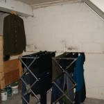Tales of a Reluctant Rack Dryer