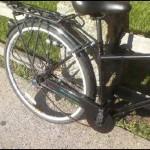 A Bike Breakdown