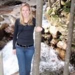 Dedham Environmental Coordinator Virginia LeClair