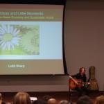 AASHE 2011: Change Management at Harvard