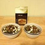 Chef Set Meals: Hamburger Helper for Grownups