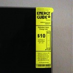 Which TV Is the Most Energy Efficient?