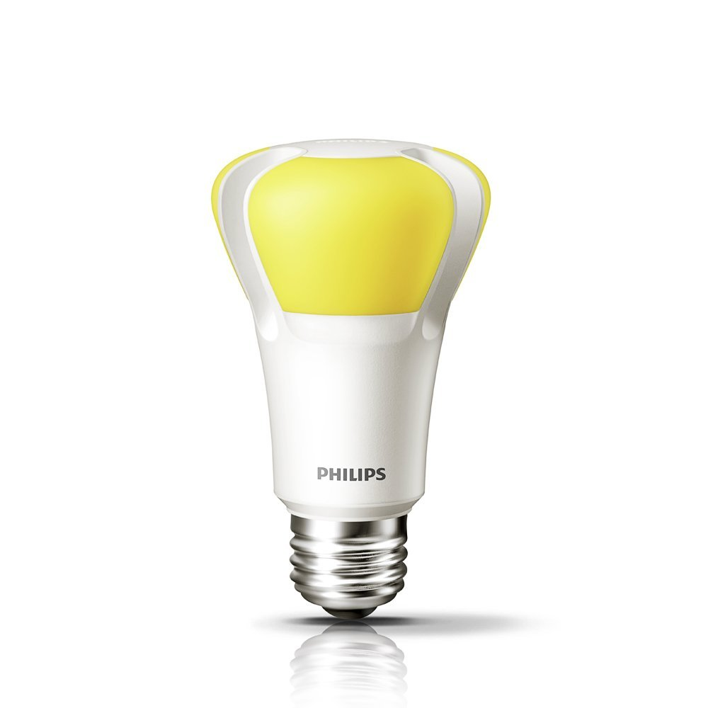 Led bulbs using led bulbs in enclosed fixtures